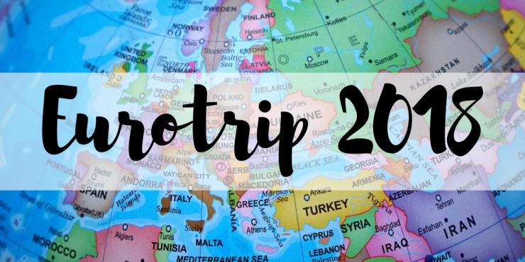 Eurotrip 2018