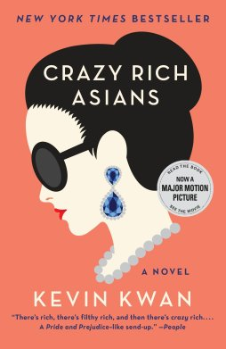 rich, crazy asians