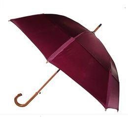 Gustbuster umbrella
