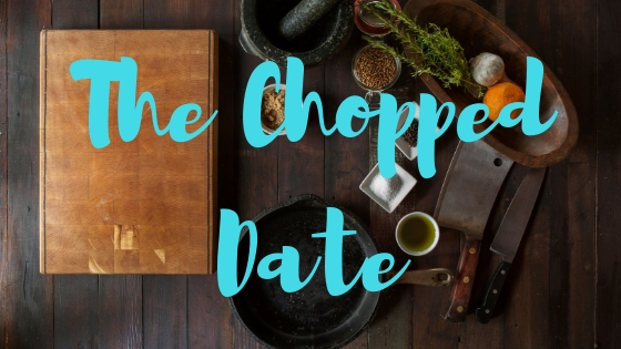 The Chopped Date