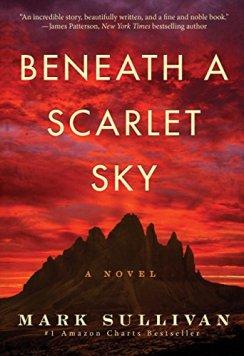 Scarlet Sky