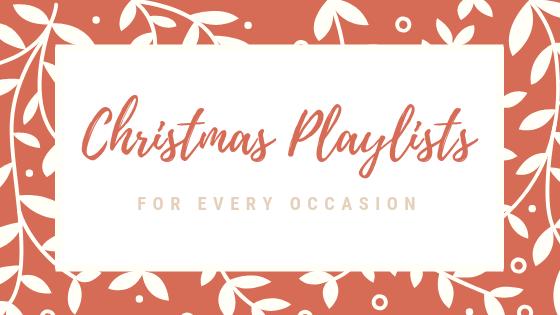 Christmas Playlists