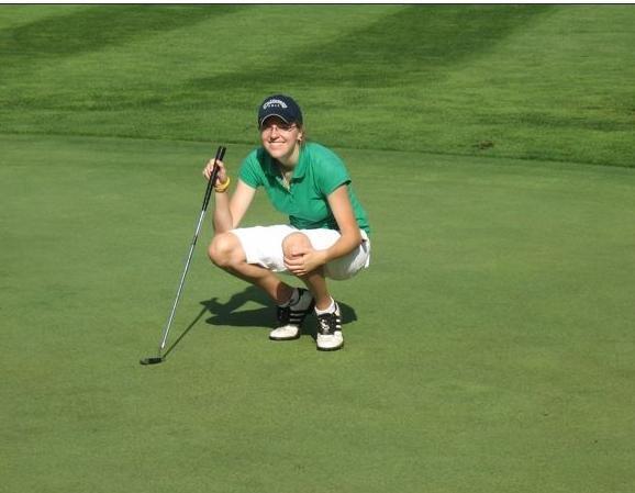 golf number 2